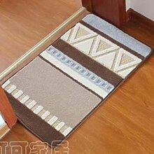 Scheuerschwämme Fußmatte Feet Badezimmer Skidproof 50 × 80 cm, F