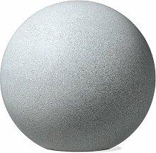 Scheurich Deco Globe, Deko-Kugel aus Kunststoff,