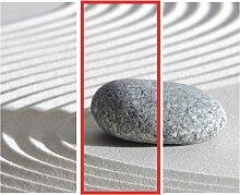 Schiebegardine, Stoff Digi-Print Sand, Klöckner,