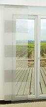 Schiebegardine  von LYSEL® - Beagle transparent
