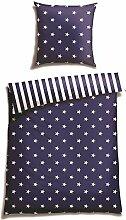Schiesser Bettwäsche, Betten Sets, Baumwolle,