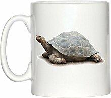 Schildkröte Bild Design Becher