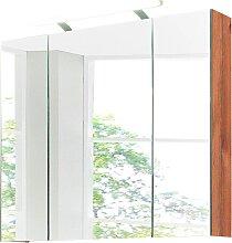 Schildmeyer Spiegelschrank Isola 80 x 76,5 16,5 (B