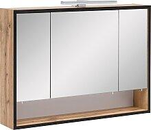 Schildmeyer Spiegelschrank Maxima 80 x 65,6 16 (B