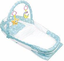 Schlaf-Baby-Nest-Stubenwagen für Bett bewegliche
