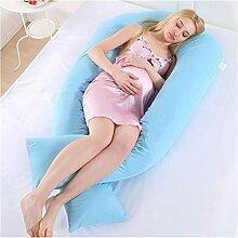 Schlafkissen Für Schwangere, 100% Baumwolle,
