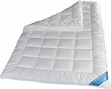 Schlafmond Medicus Clean Allergiker Winterdecke,