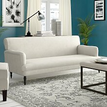 Schlafsofa Annable ClassicLiving Polsterung: Creme