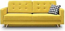 Schlafsofa Kippsofa Sofa mit Schlaffunktion