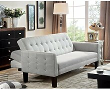 Schlafsofa Muscogee ClassicLiving