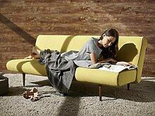 Schlafsofa Unfurl Sofa Couch Bett Schlafcouch