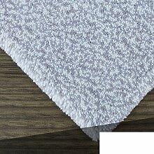 Schlafzimmer Bettdecke/Wohnzimmer Couchtisch Sofa solide rechteckig Teppich-C 140x200cm(55x79inch)