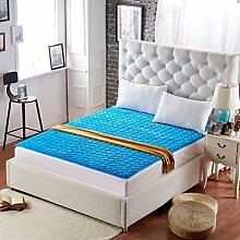 Schlafzimmer komfortabel atmungsaktiv TATAMI Matratze/Dicken warmen Matratze-G 120x200cm(47x79inch)