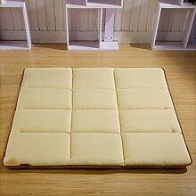 Schlafzimmer komfortabel atmungsaktiv TATAMI Matratze/Folding Stock Matratze-A 120x200cm(47x79inch)