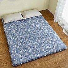 Schlafzimmer komfortabel atmungsaktiv TATAMI Matratze/Folding Stock Matratze-A 90x200cm(35x79inch)