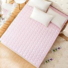 Schlafzimmer komfortabel atmungsaktiv TATAMI Matratze/Folding gepolsterte warmen Matratze-D 90x200cm(35x79inch)