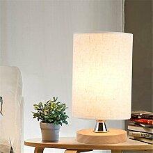 schlafzimmer lampe tuch mit lampe, eine kleine