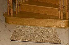 Schlafzimmer Matten Fußmatte Fußboden Bodenmatte Fußmatten Matratze Tür Eingangstür Eingang Matte Anti-Rutsch Matte Bad Teppich Bad Matten ( farbe : #1 , größe : 42*67cm )
