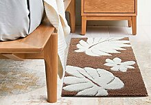 Schlafzimmer Matten Schlafzimmer Teppiche absorbierende Anti - Rutsch - Matten WC - WC - Matten Bad Tür Pad - Pad schwimmende Fenster Bettdecke Bad Matten ( farbe : Gelb )