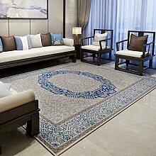 Schlafzimmer Matten Vintage Teppich Wohnzimmer Schlafzimmer Nachttisch Matratze Rectangular Tee Tischdecke Einfache modernen Teppich Bad Matten ( farbe : #1 , größe : 140*200CM )