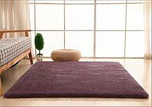 Schlafzimmer Matten Wohnzimmer Teppich Modern Minimalist Schlafzimmer Mats Couchtisch Teppich Home Nachttisch Teppich Fußmatte Custom Teppich Badezimmer Matten, #1, 200*300cm