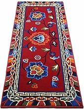 Schlafzimmer Nacht Teppich Sofa Teppich Teppich 80 x 160 cm ( größe : 80 × 200cm )