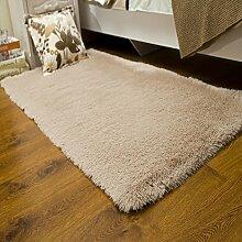 Schlafzimmer Nachttisch Matten/Float Fenster Matten/Küche Veranda Fußmatten/Fußmatte-H 60x160cm(24x63inch)