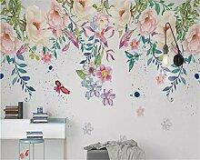 Schlafzimmer Tapete Nordic kleine frische