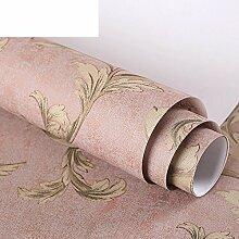 Schlafzimmer Tapeten/Romantische Garten Blume Hochzeit Wallpaper/Wohnzimmer-Hintergrundbild-C