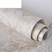 Schlafzimmer Tapeten/Romantische Garten Blume Hochzeit Wallpaper/Wohnzimmer-Hintergrundbild-D