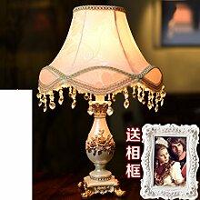 Schlafzimmer Tischleuchten/Warmen Leuchtturm