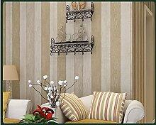 Schlafzimmer Vliestapeten Chinesischen retro mediterranen Wald Linien bars das Wohnzimmer TV Hintergrund Tapete,Retro gelb