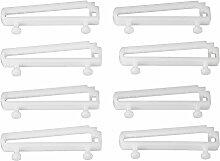 Schlaufengleiter Länge 5 cm Gardinenhalter (50)