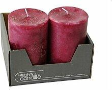Schlichte & Moderne Kerze/Gegossene Trendkerze mit