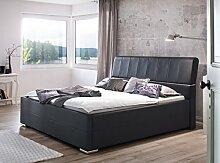 Schlichter Möbel Polsterbett Modul Comfort