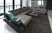 Schlichter Möbel Sofagarnitur Stockholm XL