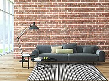 Schlingen Teppich Chipmunk - Farbe: Braun, Grau oder Rot gestreift   hochwertige und strapazierfähige Qualität   Fußbodenheizung geeignet   für Wohnzimmer Schlafzimmer Kinderzimmer und Büro, Farbe:Grau, Größe:200 x 290 cm