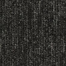 Schlingen-Teppichboden in Anthrazit   weiche &