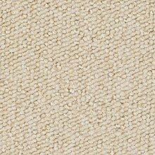 Schlingen-Teppichboden in der Farbe Hellbeige  