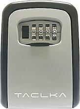 Schlüssel-Aufbewahrungsbox, 4-stelliges