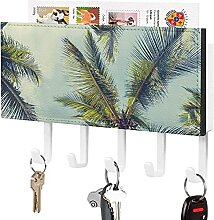 Schlüssel Halter Wand Schlüssel Haken, Baum,