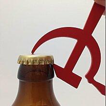 Schlüsselanhänger Flaschenöffner