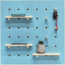 Schlüsselbrett ClearAmbient Farbe: Blau