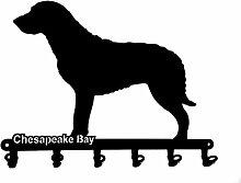 Schlüsselbrett / Hakenleiste * Chesapeake Bay