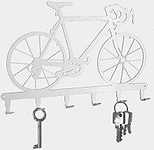 Schlüsselbrett / Hakenleiste * Rennrad * -