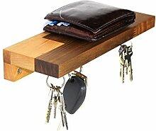 Schlüsselbrett Magneto 206 Holz |