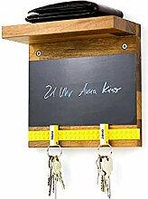 Schlüsselbrett Play 205 Holz für die ganze