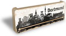 Schlüsselbretter - Schlüsselboard Dortmund