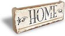 Schlüsselbretter - Schlüsselboard Home 3