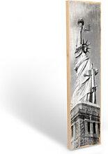 Schlüsselbretter - Schlüsselbrett Lady Liberty +
